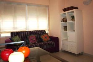 Holiday Home Malagueta Malaga