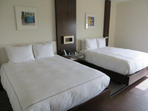 Deluxe Queen Room with Two Queen Beds - Accessible