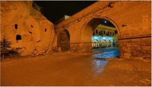 Photo of Jerveni Cave Hotel