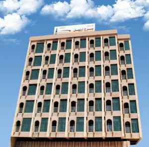 Photo of Erbil Tower Hotel