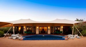 Al Maha A Luxury Collection Desert Resort And Spa - 30 of 66