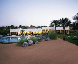 Al Maha A Luxury Collection Desert Resort And Spa - 19 of 66