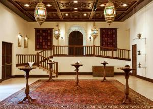 Al Maha A Luxury Collection Desert Resort And Spa - 24 of 66