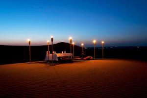 Al Maha A Luxury Collection Desert Resort And Spa - 65 of 66