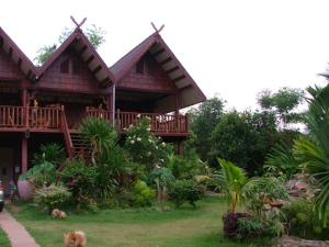 Photo of Thai House Isaan Guesthouse