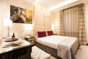 Bed and Breakfast Maison Candia Luxury House, Roma