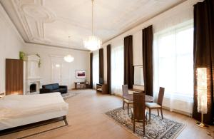 Apart Suites Brno: pension in Brno - Pensionhotel - Guesthouses