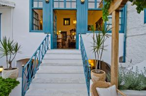 Orloff Boutique Hotel