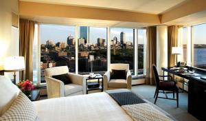 The Liberty, a Luxury Collection Hotel, Boston - 11 of 29