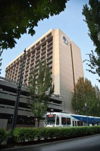 Double Tree By Hilton Portland