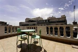 Appartement Pau Claris Barcelona Barcelone