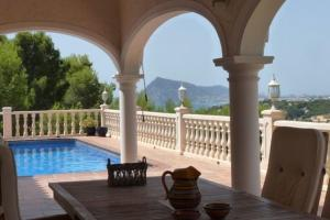 Foto Holiday Home Carpe Diem Altea