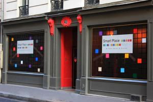 Smart Place Paris Hostel & Budget Hotell