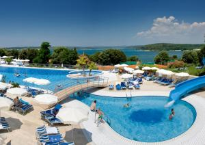 Resort Valamar Club Tamaris Hotel - All Inclusive Light, Porec