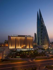 Photo of Sheraton Bahrain Hotel