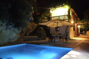 Foto Holiday Home El Tajil Algarinejo