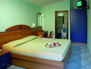 Hotel Talao, Hotels  Scalea - big - 10