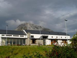 Photo of Errigal Youth Hostel