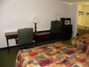 Guest Inn Rogers - Rogers, AR 72756 - Photo Album