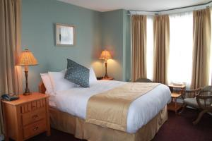 James Bay Inn Hotel, Suites & Cottage, Hotel  Victoria - big - 17