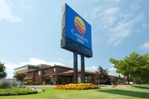 Comfort Inn Hamilton Stoney Creek