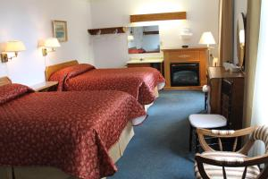 James Bay Inn Hotel, Suites & Cottage, Hotel  Victoria - big - 15