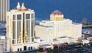 Photo of Resorts Casino Hotel Atlantic City