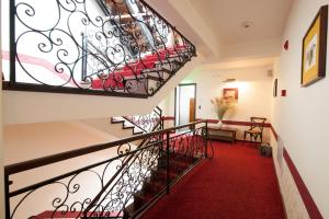 Hotel Ana Inn, Hotels  Arad - big - 22
