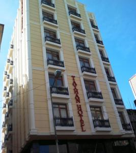 Photo of Tayhan Hotel