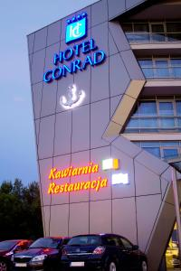 Photo of Conrad Hotel