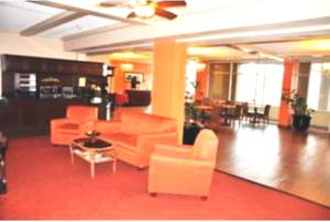 Westgate Inn and Suites, Hotely  Clarksville - big - 30