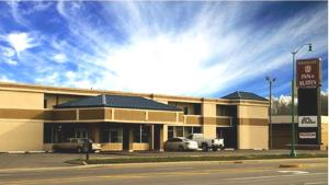Westgate Inn and Suites, Hotely  Clarksville - big - 1