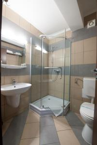 Hotel Ana Inn, Hotels  Arad - big - 17