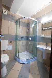 Hotel Ana Inn, Hotels  Arad - big - 15