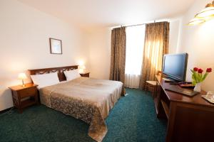 Hotel Ana Inn, Hotels  Arad - big - 14