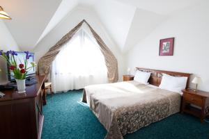 Hotel Ana Inn, Hotels  Arad - big - 11