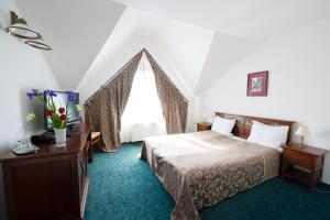 Hotel Ana Inn, Hotels  Arad - big - 10