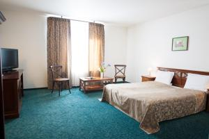 Hotel Ana Inn, Hotels  Arad - big - 3