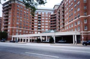 Inn At The Colonnade Baltimore   A Double Tree By Hilton Hotel