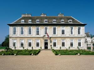 Stapleford Park Luxury Hotel and Spa - 3 of 51