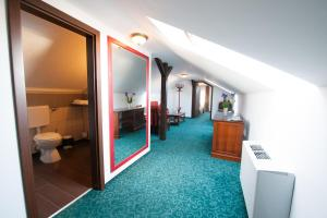 Hotel Ana Inn, Hotels  Arad - big - 62