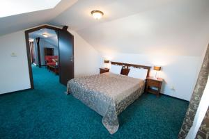 Hotel Ana Inn, Hotels  Arad - big - 59