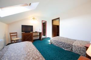 Hotel Ana Inn, Hotels  Arad - big - 53