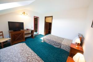 Hotel Ana Inn, Hotels  Arad - big - 50