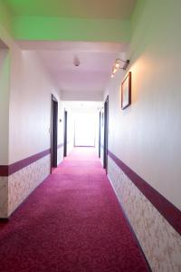 Hotel Ana Inn, Hotels  Arad - big - 48