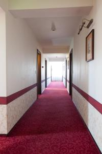 Hotel Ana Inn, Hotels  Arad - big - 47