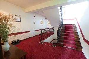 Hotel Ana Inn, Hotels  Arad - big - 45