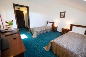 Hotel Ana Inn, Hotels  Arad - big - 44