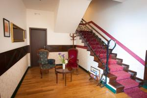 Hotel Ana Inn, Hotels  Arad - big - 43
