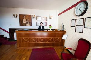 Hotel Ana Inn, Hotels  Arad - big - 42